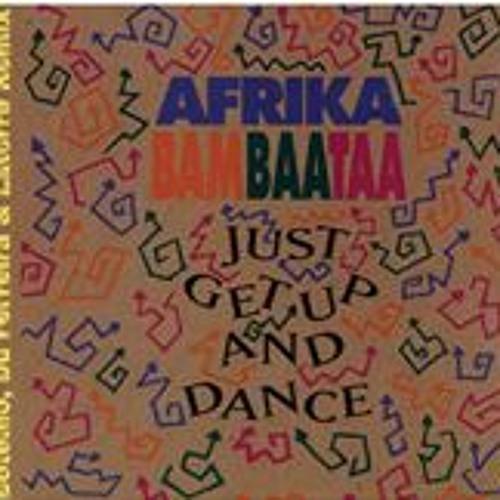 Afrika Bambaataa - Just Get Up And Dance (Marcelo Botelho, Du Ferreira & Latorre Remix) NO MASTER