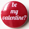 Be My Valentine ?