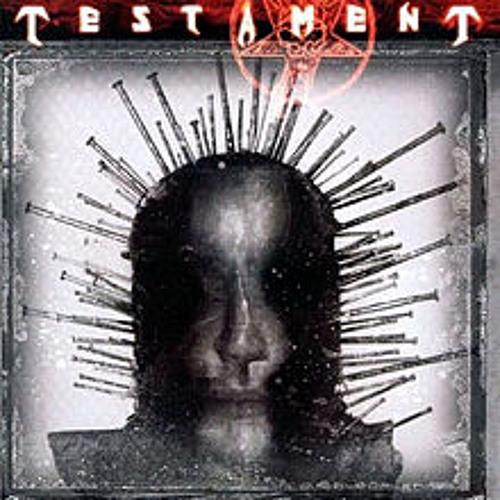 TESTAMENT - Demonical Refusal (Tormenta COVER)