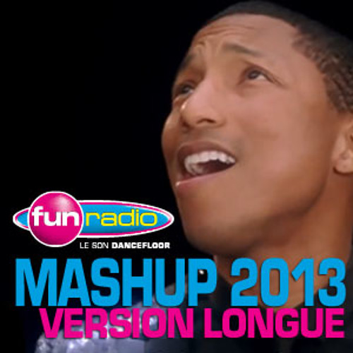 Fun Radio Mashup 2013 - Version longue