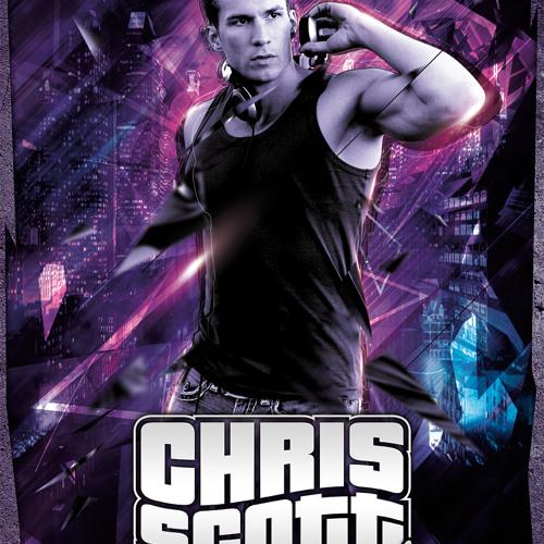 Chris Scott Only mix - zaterdag 15 maart Patronaat Haarlem
