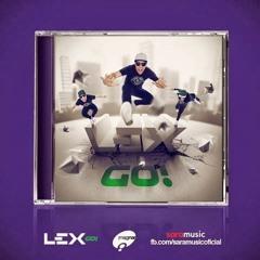 LEX GO   LEX SKATE ROCK    Novo CD   Lançamento 2014