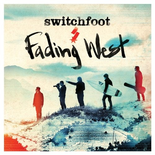 Switchfoot - Saltwater Heart