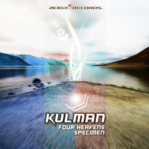 Kulman - Specimen (Acida Records) OUT NOW!!!!