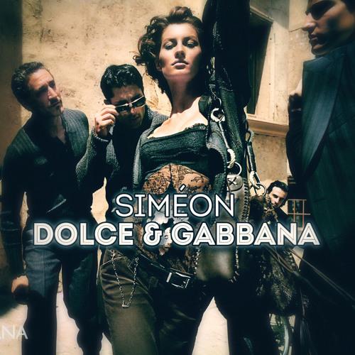 Dolce & Gabbana by Simeon