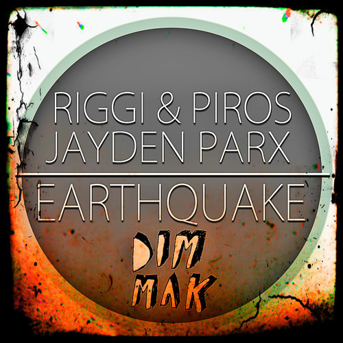 Earthquake by Riggi & Piros, Jayden Parx
