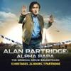 Alan Partridge Alpha Papa Movie Jingles voiced by Darren Deans