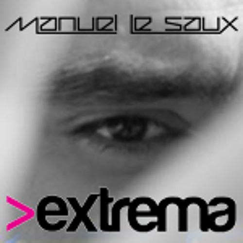 Manuel Le Saux - Extrema 345