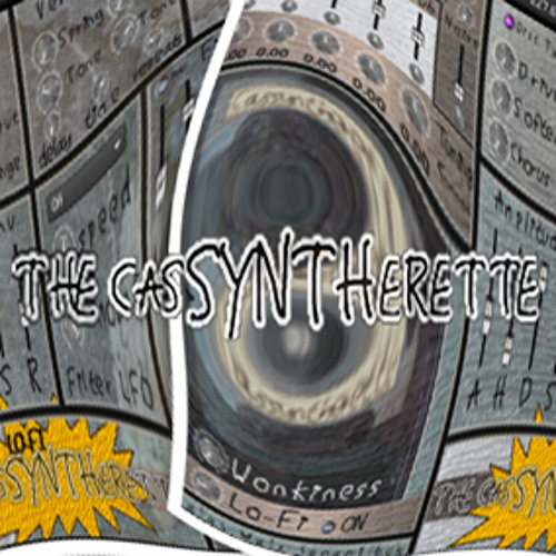 The CasSYNTHerette