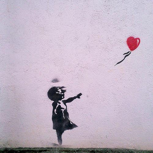 Ode To A Lost Balloon by Morten M Pedersen