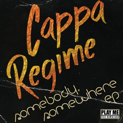 Dr. Feelgood by Cappa Regime - EDM.com Premiere