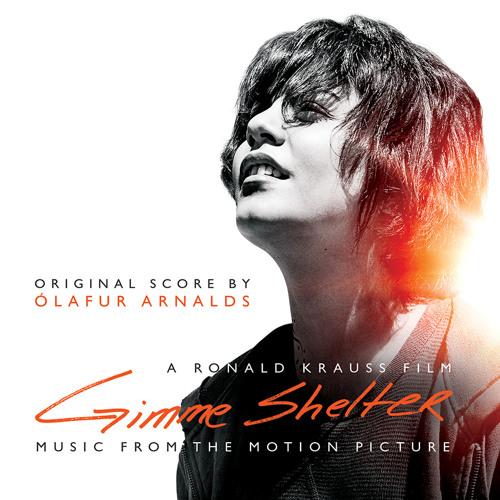 """Ólafur Arnalds - """"Someday"""" (from GIMME SHELTER ost)"""