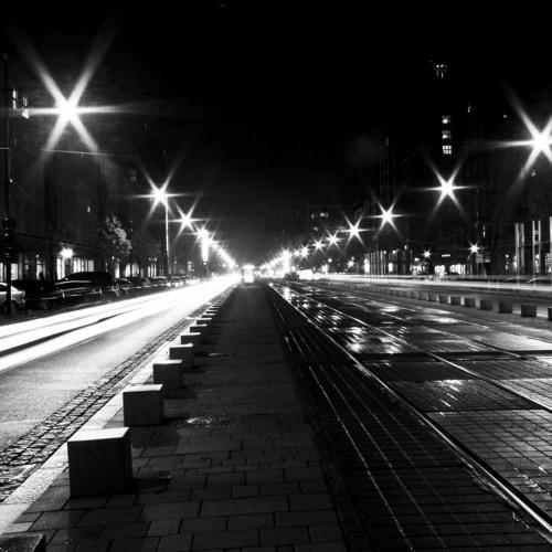 P - Mayer - Dubby Nights (Unreleased)