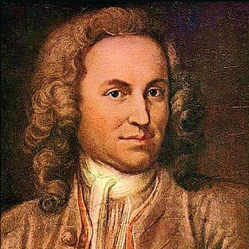 J.S. Bach - Chromatic Fantasy And Fugue in D minor, BWV 903