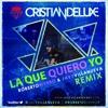 Cristian Deluxe - La Que Quiero Yo (R&J Remix)