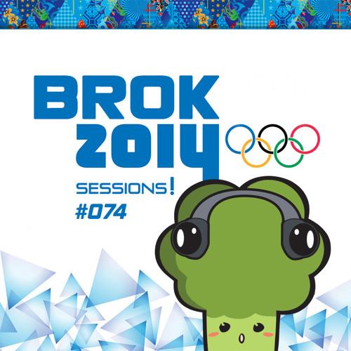 AnbroK Sessions 074 (Teaser)