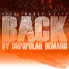 Timbaland - Say Something ft. Drake (Nappy vs. Boymerang Refix)
