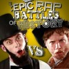Download EPIC RAP BATTLES OF HISTORY Chuck Norris vs. Abe Lincoln Mp3