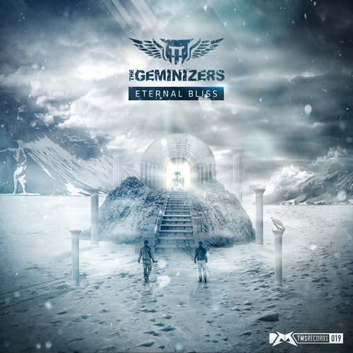 The Geminizers - Out Of Control (Destructive Tendencies Remix) Radio Edit