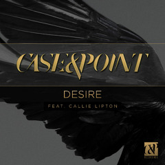 Case & Point - Desire feat. Callie Lipton (Impulse) [FREE DOWNLOAD]