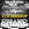 HUMP DAY 002: ƱZ ✖ Δazar - Shake (sTrap Back TWRK EDIT VIP MASHUP *Click BUY for FREE DL*)