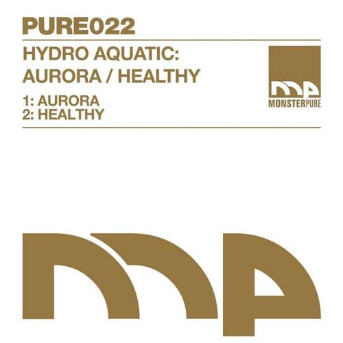 Hydro Aquatic - Aurora