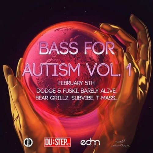 EH!DE & Funk4Mation - How To Kill Pou (Bass For Autism Compilation)[Free]