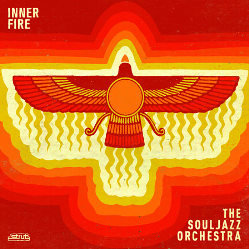 The Souljazz Orchestra - Souljazz History Mini-Mix