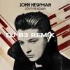 Would You Love Me Again - John Newman (B3 remix)