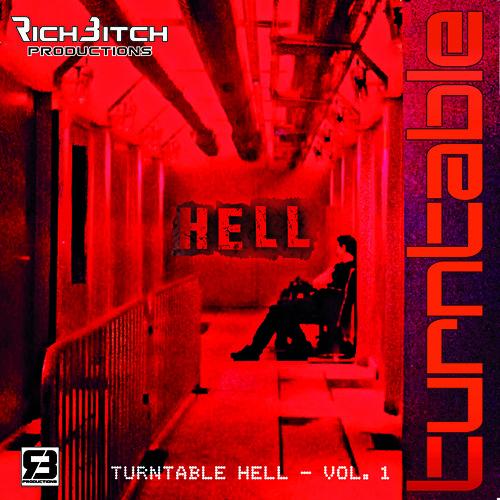 RichBitch - Razzledazzle