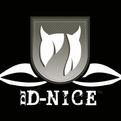 Dj D-Nice - R&B Classics Short Mix (2000)