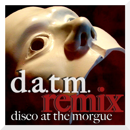 Rammstein - Du Hast (disco at the morgue Remix)