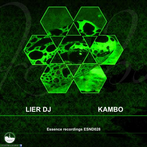 Kambo - Lier dj