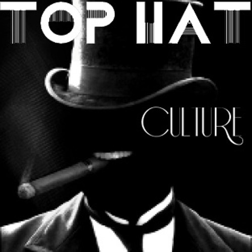 Top Hat Culture 025: DJ Santafeparadox #deep #tech #funky #2014 *FREE DL*