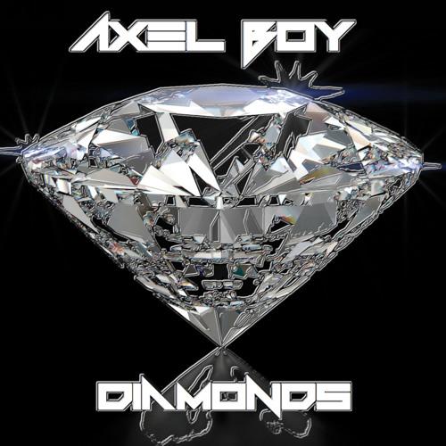 Diamonds by Axel Boy - EDM.com Exclusive