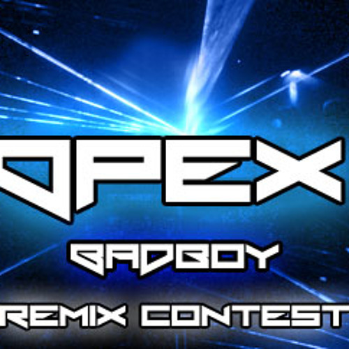 Opex - Badboy (original mix)