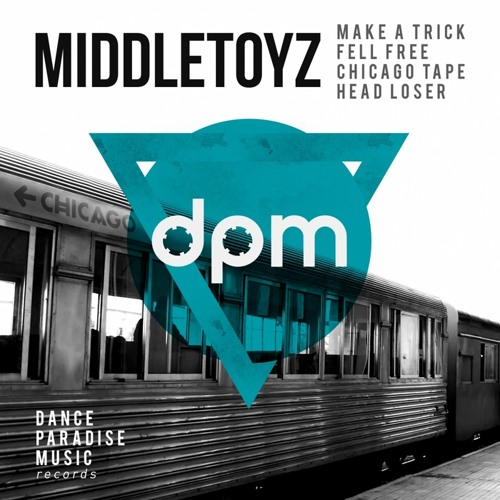 Middletoyz - Head Loser (Original Mix) OUT NOW on DPMusic