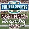 Penn State Head Coach James Franklin talks National Signing Day on SiriusXM College Sports Nation