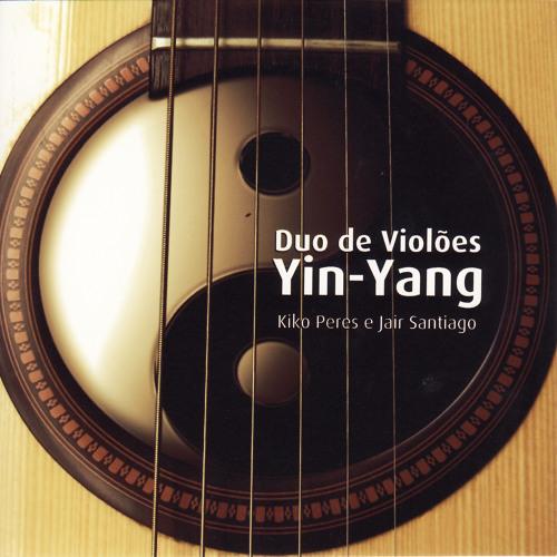 Duo de violões Yin-yang