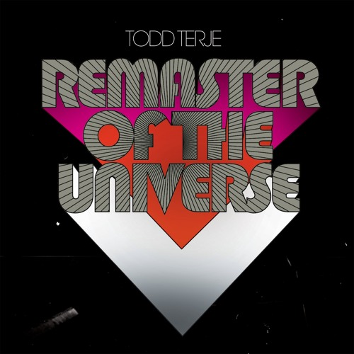 TODD TERJE - Remaster Of The Universe (Permanent Vacation, 2010)