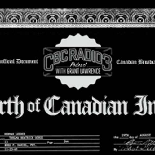 Birth Of Canadian Indie - Edmonton