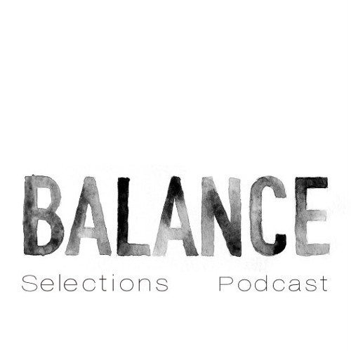 Balance Selections 004: Jamie Stevens