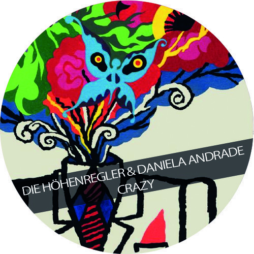 Die Höhenregler feat. Daniela Andrade - Crazy (Cover)