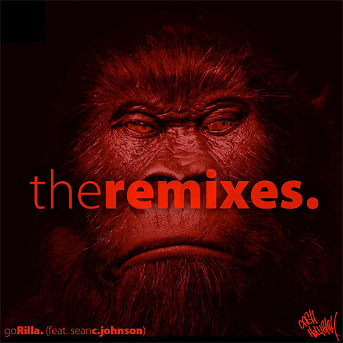 Cash Hollistah - goRilla (Elephants In Canada Mix)feat. KJ-52, Sean C. Johnson, & Promise
