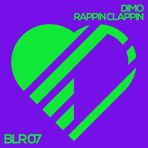 Dimo - Rappin Clappin (Original Mix) [BeLove]