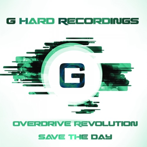 Overdrive Revolution - Save The Day