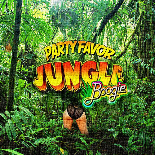 Party Favor - Jungle Boogie [FREE DOWNLOAD]