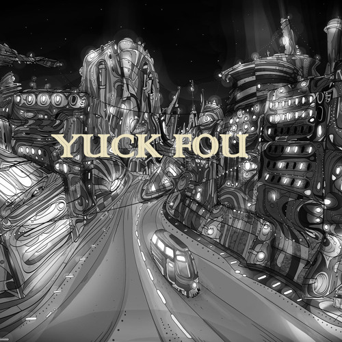 80'S TRIP HOP BEAT DEMO PRODUCED BY YUCK FOU