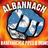Bareknuckle Pipes & Drums - 11 - Ae Fond Kiss