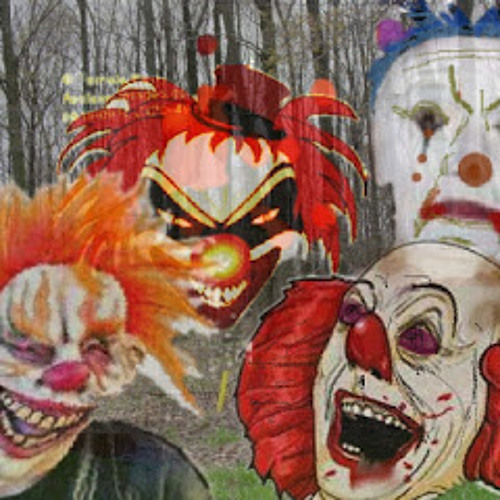 Circus Clowns From the Grave